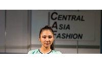 В Алматы пройдет XVII Международная выставка моды Central Asia Fashion Spring 2016
