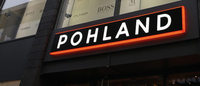Pohland meldet Insolvenz an
