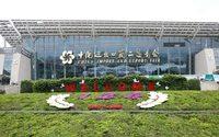 Al via Canton, la più grande fiera commerciale della Cina