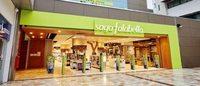 Falabella llega al centenar de tiendas en Sudamérica