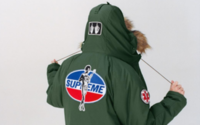 Supreme's collaboration with Hysteric Glamour to be released this week