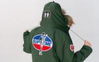 Supreme lanza una colaboración con Hysteric Glamour esta semana