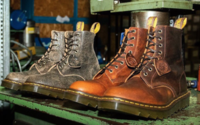 Dr Martens profits rise on strong global growth, predicts more to come