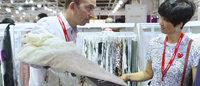 第一视觉上海面料展&亚洲牛仔布展:高品质和创意的结合