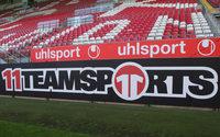 11teamsports ist Schuhausrüster des 1. FC Kaiserslautern