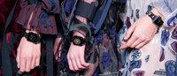 サカイのApple Watch専用ストラップ 国内販売開始