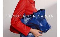 Purificación García abre las puertas de su octava tienda en Chile