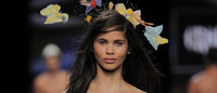 Los jóvenes diseñadores proponen a Gabriel Croissier al Premio Nacional Moda
