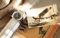 Mr Porter launches luxe watch offer as hard luxury gains strength