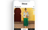 New styling app Drest combines gaming with ecommerce