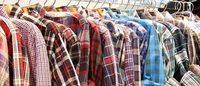 Las ventas de la moda caen un 5,7% en el primer trimestre