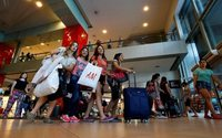 Chilean retailers suffer as Argentine tourist numbers fall
