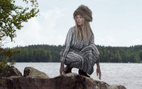 "Justine Louise, une nouvelle griffe ""slow fashion"" à l'accent scandinave"