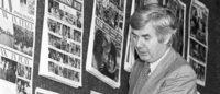 Le célèbre journaliste de mode américain John Fairchild est mort