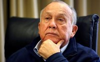 Steinhoff says Christo Wiese steps down as chairman