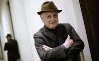 Pierre Bergé : l'hommage du monde de la mode