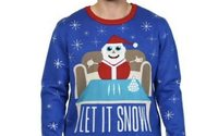 Colombia to take legal action against Walmart over cocaine-themed sweater