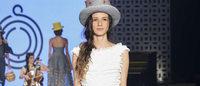 Maria Luisa Ortiz y Diego Guarnizo - Womenswear - Bogota