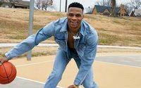 Acne Studios enrôle le basketteur Russell Westbrook