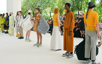 Milan Fashion Week Men's to kick off with phygital format on 14 July