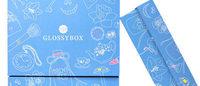 Glossybox aux couleurs d'Alice au pays des merveilles