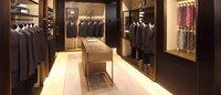 Brioni apre la prima boutique a Bangkok