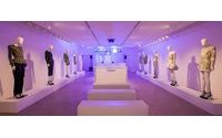 ​Balmain stages archive exhibition in Seoul