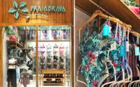 Praia Brava abre su sexta tienda en Perú con un local en el Jockey Plaza