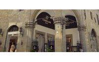 Corneliani: nuovo concept per la riapertura della boutique di Firenze