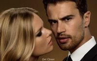 """Boss The Scent"" : Anna Ewers et Theo James, plus sensuels que jamais"
