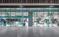 Esprit conta com novo diretor de vendas por atacado no sul da Europa