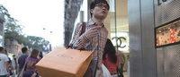 奢侈品牌在华猛演涨价营销