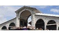 Renzo Rosso (Diesel) patrocina a restauração do Rialto em Veneza
