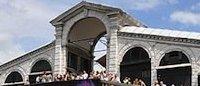 Renzo Rosso (Diesel) patrocina la restauración del Rialto de Venecia