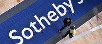Enchères: Sotheby's a repris la première place en France en 2013