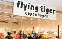 Flying Tiger Copenhagen появится в России