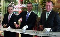Glashütte Original und Jaquet Droz eröffnen Boutique in Tokio