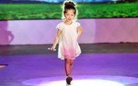 В Санкт-Петербурге состоится International Kids Fashion Week SS 2017/2018