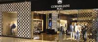 Corneliani cambia indirizzo a Parigi