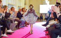 Petite Fashion Week: Zweite Ausgabe mit Catwalk-Show im Vienna Ballhaus