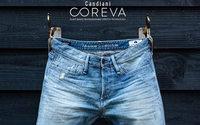 Candiani Denim presenta Coreva, il primo denim stretch biodegradabile