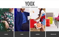 Yoox está a mudar de 'look'