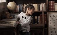 H&M s'associe au WWF pour lancer une collection enfant