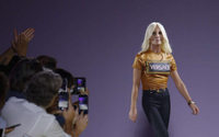 Versace to show pre-collection in New York