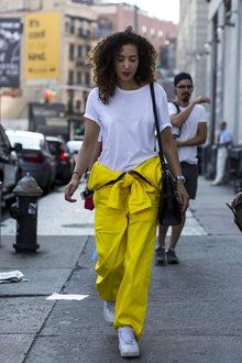 Street Fashion New York N°246