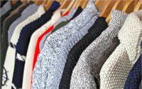 Los envíos de moda argentina se retraen al 9,3% de enero a julio