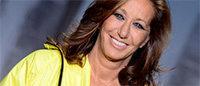 La diseñadora Donna Karan se retira de la marca que lleva su nombre