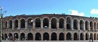 Calzedonia finanzia un progetto per la copertura dell'Arena di Verona