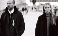 Jil Sander holt Kreativduo Lucie und Luke Meier