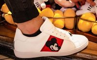Aldo launches Mickey and Minnie Mouse collection